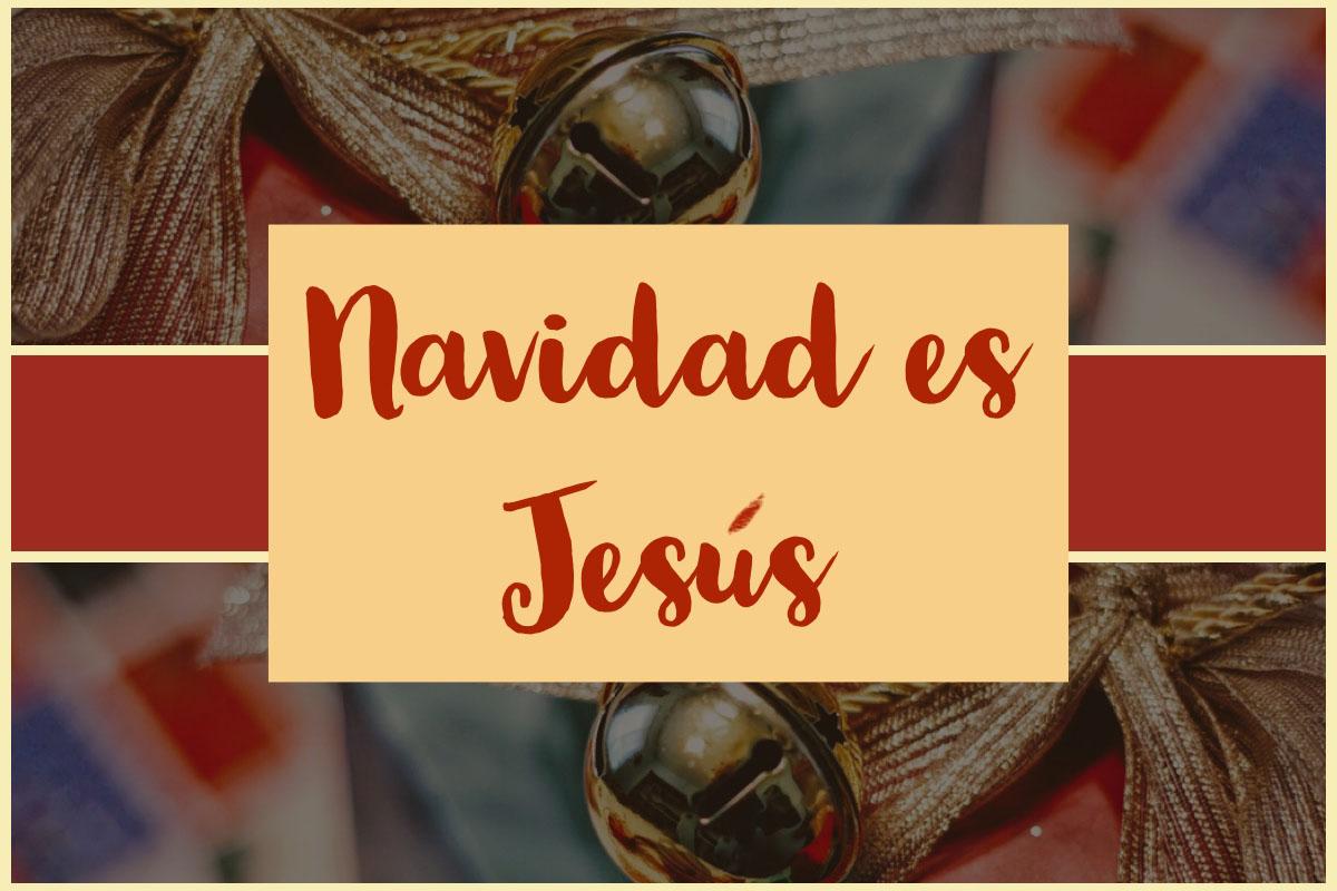 Fotos De Navidad Con Jesus.Aciera Navidad Es Jesus Nuestro Mensaje